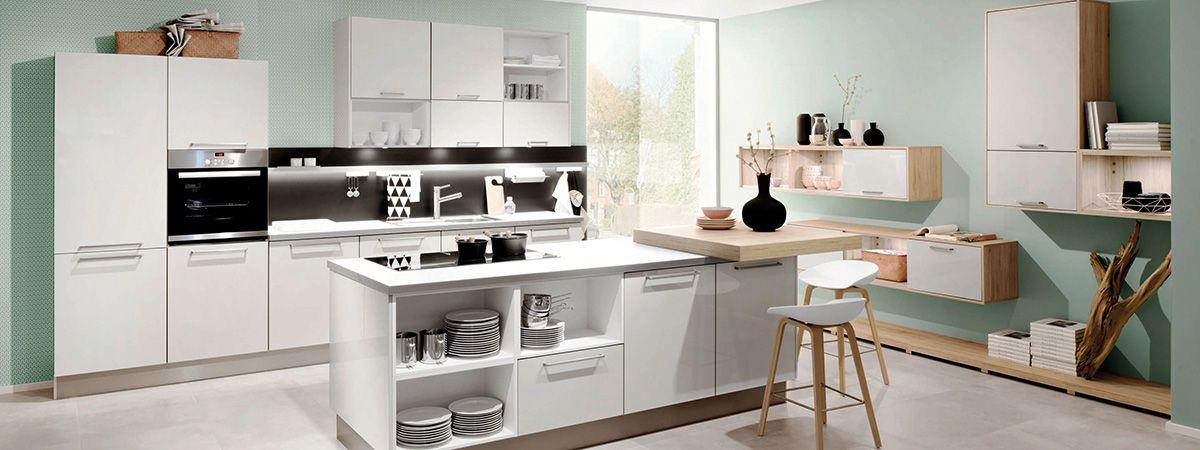 Klassisch-zeitlose Küche - Ihr Küchenfachhändler aus Pirna - Küchen ...