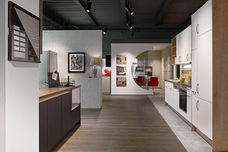 Ausstellung - Ihr Küchenfachhändler aus Pirna - Küchen Weigelt